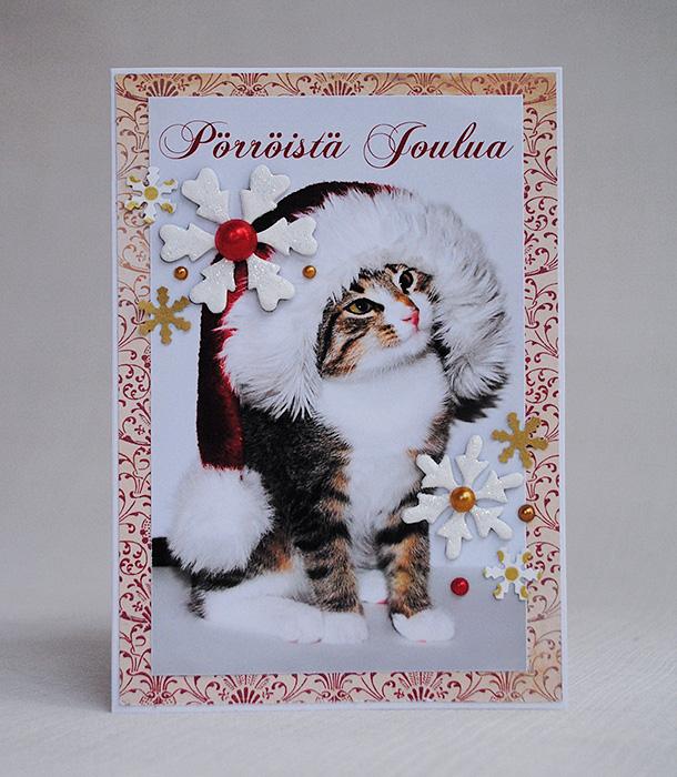 kissa_joulukortit1
