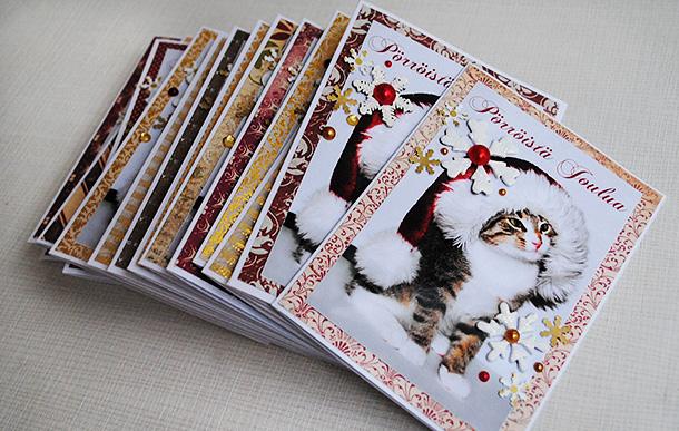 kissa_joulukortit2