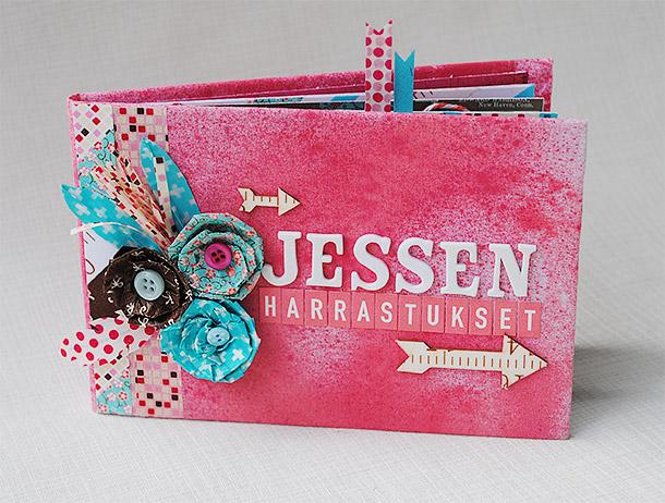 jessen_harrastukset_minialbumi1