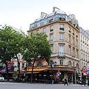 Pariisi matkakokemuksia