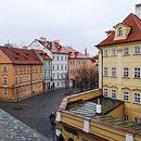 Praha matkakokemuksia