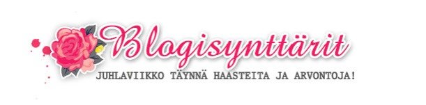 6vee_blogisynttarit_haasteita_arvontoja