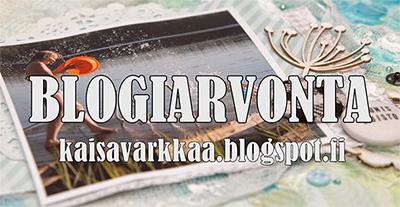 kaisan_arvonta