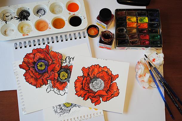 maalauskokeiluja1